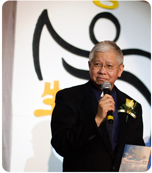 Homily – Blog of Fr. Peter Leung